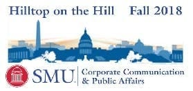 Hilltop on the Hill, Washington DC, make plans to attend with CCPA faculty fall break!