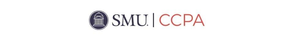 SMU CCPA Logo