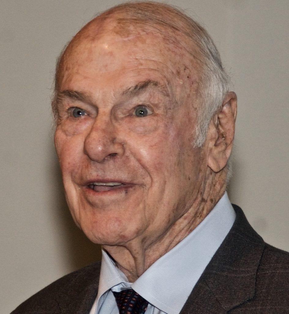 Stan Levenson, PR icon
