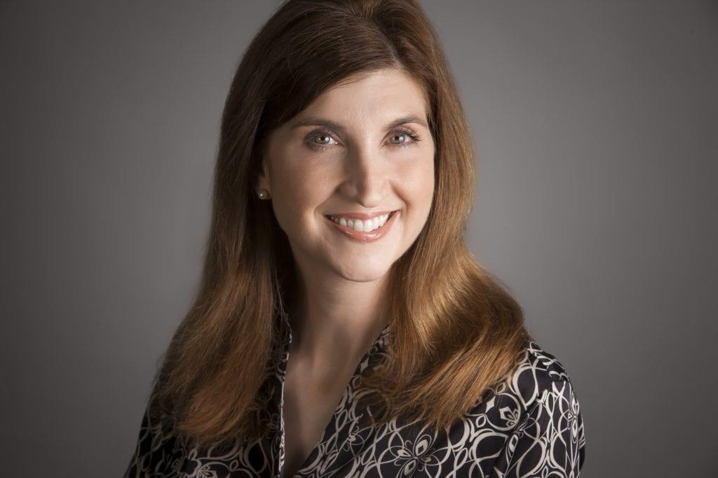 Sandra Duhe, CCPA chair