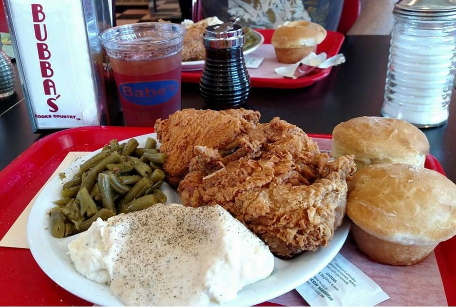 Grab a Bite: Bubba's Cook Country