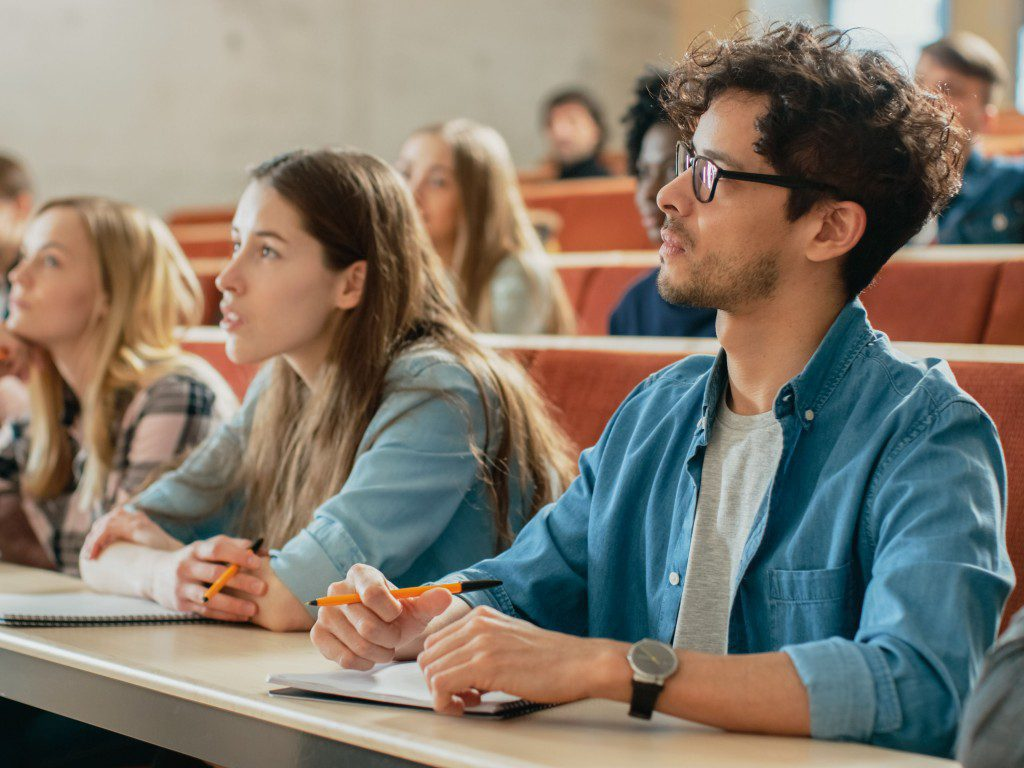 How to Succeed: Advice for Incoming CCPA Students